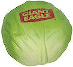 Lettuce Stress Balls